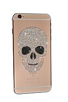 IPhone 6S Plus Totenkopf